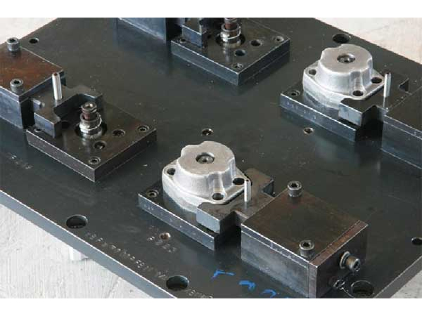 CNC Machining Fixtures, Manufacturer, Supplier, India |
